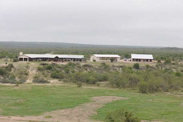 El Rancho Arenosa Private Hunting Ranch, South Texas
